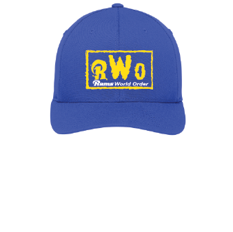RWO THROWBACK BASEBALL CAP