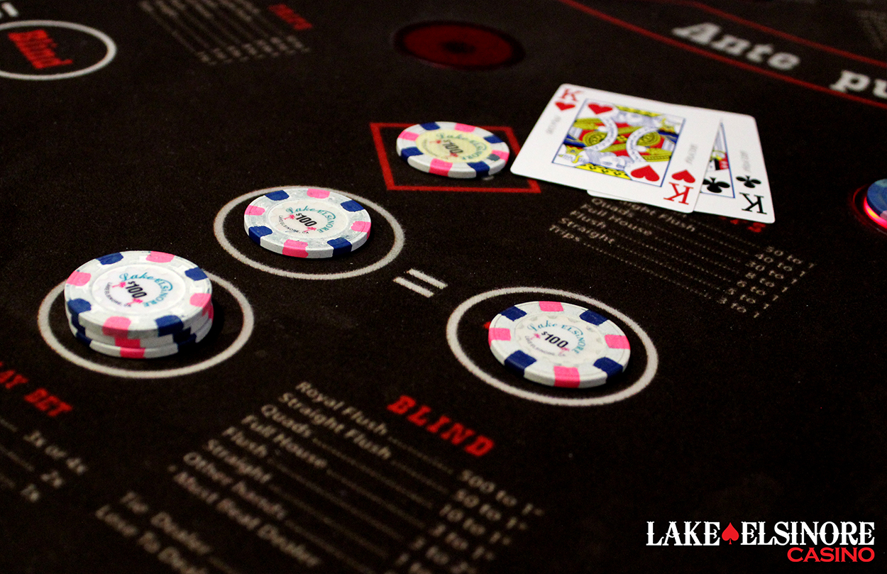 Casino & Best Poker Card Room | Lake Elsinore Casino & Poker Room